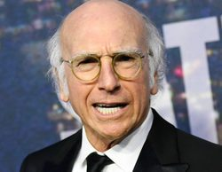 Larry David se encargará de 'Saturday Night Live' en noviembre con Miley Cyrus como artista invitada