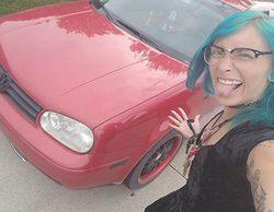 Un fan de 'Rick y Morty' entrega su coche a cambio de un paquete de salsa Szechuan