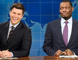 Michael Che, de 'Saturday Night Live', aclara la ausencia de bromas sobre Harvey Weinstein en el programa