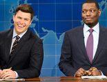 Michael Che, de 'Saturday Night Live', aclara la ausencia de bromas sobre Harvey Weinstein en el programa