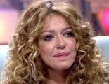 """Sofía Cristo, incapaz de contener las lágrimas al recordar a su padre en 'Viva la vida': """"Estaba muy enfermo"""""""