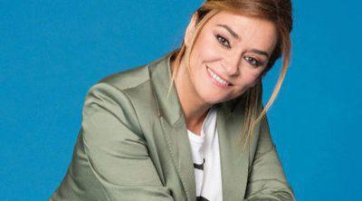 Toñi Moreno protagoniza una metedura de pata en 'Viva la vida' al olvidar la muerte de Mercedes Sosa