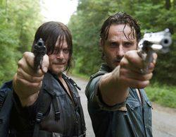 Las miradas se centran en este personaje para protagonizar el crossover de 'The Walking Dead'' y 'Fear TWD'