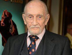 Muere Roy Dotrice, actor de 'Juego de Tronos', a los 94 años