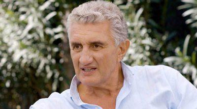 """Fernando Romay: """"Mi mujer pensó que yo había fallecido cuando ocurrió lo de Fernando Martín"""""""