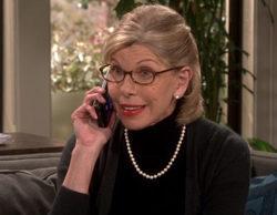 La madre de Leonard se sincera en el 11x04 de 'The Big Bang Theory'