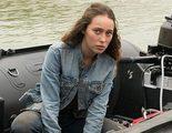 El destino de los protagonistas de 'Fear The Walking Dead' queda en el aire en el 3x16