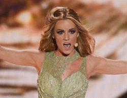 El gasto de la participación de Edurne en Eurovisión 2015 ascendió a casi 400.000 euros