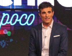 Luis Larrodera conducirá 'Anochece que no es poco', el nuevo programa de entretenimiento de Aragón TV