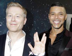 La incorporación de personajes gays en 'Star Trek' genera grandes críticas entre grupos conservadores