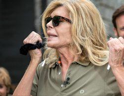 """Crisis entre """"las retales"""" de 'MasterChef Celebrity': la tensión enfrenta a Anabel Alonso y Bibiana Fernández"""