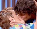 El amor inunda 'MasterChef Celebrity' y llena las cocinas de besos entre concursantes y jurado
