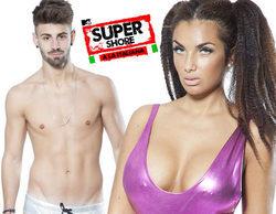 'Super Shore 3': Celos, rivalidad y gran atracción entre Isaac y Elettra, protagonistas de la nueva entrega