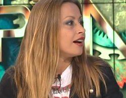 """Verónica Romero, de 'OT 1', en 'Hora Punta': """"Nos dijeron lo que habíamos ganado y algunos lloraron"""""""