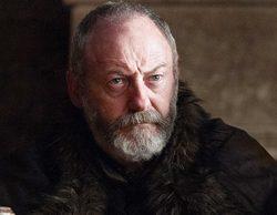 """Liam Cunningham, sobre el futuro de Ser Davos en 'Juego de tronos': """"Los productores son malvados"""""""