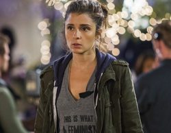 Lifetime pone fecha de estreno a la tercera temporada de 'UnReal' y lanza nuevo tráiler