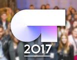 ¿Tiene 'OT 2017' hueco los lunes? Analizamos sus opciones frente a la competencia