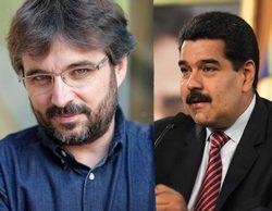Jordi Évole viajará a Venezuela para entrevistar a Nicolás Maduro en 'Salvados'