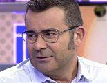 Jorge Javier Vázquez, enfadado con la Casa Real por no ser invitado a la celebración del Día de la Hispanidad