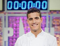 'La cuenta, por favor': Miguel Cobo, finalista de 'Top Chef', presentará el nuevo espacio de Telemadrid