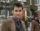 """David Tennant se muestra dispuesto a volver a 'Doctor Who': """"Sería un placer"""""""
