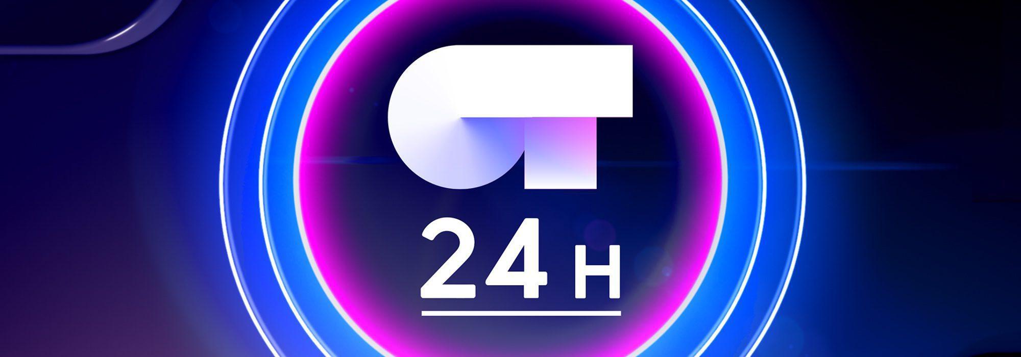 Ver en directo el canal 24 horas 'OT 2017'