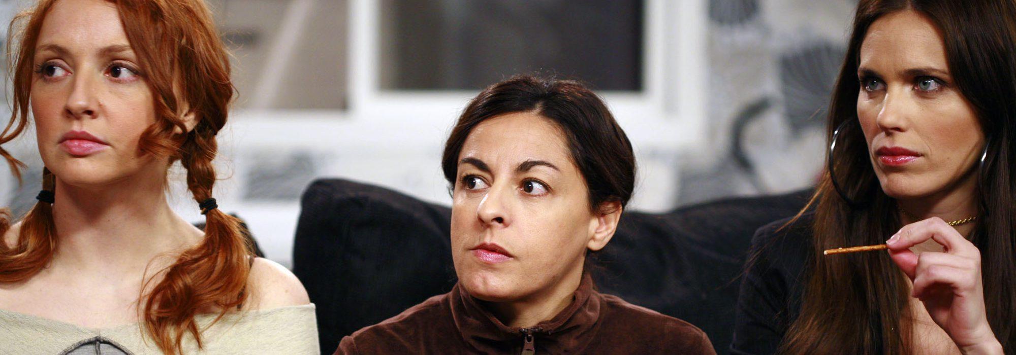 9 momentazos de Cristina Castaño como Judith Becker en 'La que se avecina'