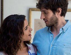 'El accidente', serie de Quim Gutiérrez e Inma Cuesta, se estrena el martes 28 de noviembre en Telecinco