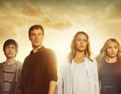 FOX España estrena la octava temporada de 'The Walking Dead' y 'The Gifted' el lunes 23 de octubre