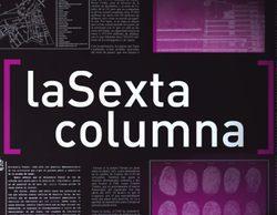 """Varios colaboradores de 'laSexta columna' renuncian a hablar sobre Cataluña: """"Se sienten presionados"""""""