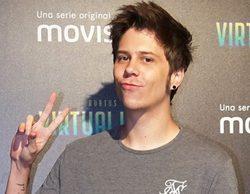 'Virtual Hero': Rubius presenta todos los detalles de su nueva serie para Movistar+