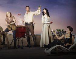 'Once Upon a Time' baja mientras que 'Blue Bloods' repite como emisión más vista de la noche