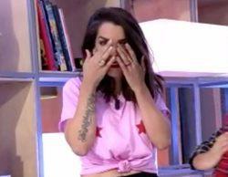 Ruth Lorenzo rompe a llorar en 'Viva la vida' y desvela su nueva ilusión amorosa