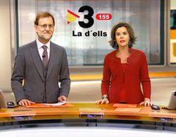 Las redes imaginan la #NuevaProgramaciónTV3 con infinidad de memes y parodias tras la aplicación del 155