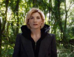 'Doctor Who': El especial navideño con la despedida de Peter Capaldi de la serie se verá en los cines