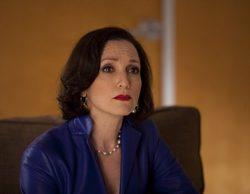'Madam Secretary': Bebe Neuwirth, Nadine en la ficción, abandona la serie