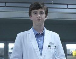 Crítica de 'The Good Doctor': La entretenida repetición de una fórmula ya vista