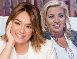 """Toñi Moreno se arrepiente de dudar de las Campos en 'Viva la vida': """"Carmen Borrego daría la cara por mí"""""""