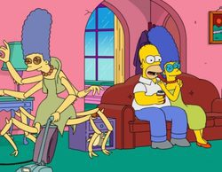 'Los Simpson' mejoran sus datos mientras que 'Wisdom of the Crowd' y 'Shark Tank' empeoran