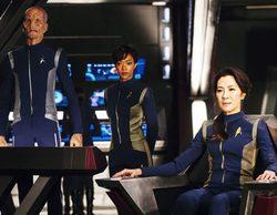 CBS renueva 'Star Trek: Discovery' por una segunda temporada y amplía la primera