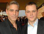 Matt Damon y George Clooney confiesan si conocían los casos de acoso sexual de Harvey Weinstein