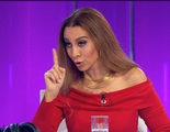 Mónica Naranjo enfada a los espectadores de 'OT 2017' con un comentario desafortunado