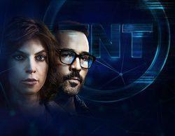 TNT estrena 'Inteligencia Colectiva', el nuevo thriller tecnológico con Jeremy Piven y Natalia Tena