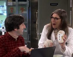 Los protagonistas de 'The Big Bang Theory' vuelven a investigar juntos en el 11x05