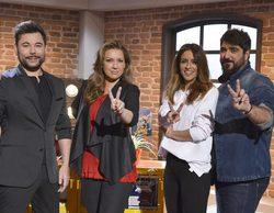"""Los nuevos asesores de 'La Voz' dan las claves de 'Las Batallas': """"Vamos más a saco"""""""