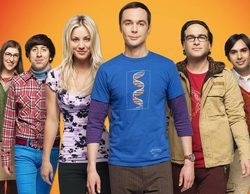 'The Big Bang Theory' mantiene sus buenos datos mientras 'The Gifted' empeora