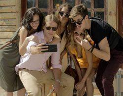 Playz, la plataforma transmedia de TVE, se estrena el 30 de octubre con 'Inhibidos', 'Colegas' y 'Dorien'