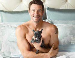 Scott Foley ('Scandal') participará en la nueva serie de ABC, 'Whiskey Cavaliers'