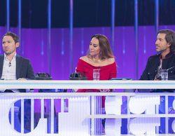 TVE retrasa la emisión de la gala 1 de 'OT 2017' a las 22:35, tras 'Hora punta'