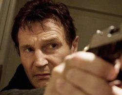 """La """"Venganza"""" (4,2%) de Liam Neeson en FDF lidera la noche y es lo más visto del día"""